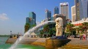 Cheap Flights from Melbourne to Singapore