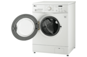 LG FRONT LOAD WASHER IMMACULAte condition bad of WARRANTY - AS NEW!