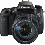 Canon - EOS Rebel T6s DSLR Camera with EF-S