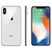 Apple iPhone X - 256GB - Silver for Car offered for US$ 320