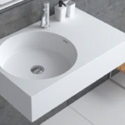 Wall Mounted Basin Sinks Archives | ABI Bathrooms & Interiors