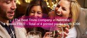 Trivia Kit by Trivia Company