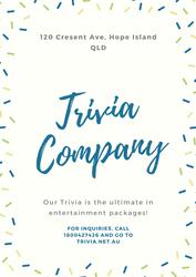 Online Trivia Questions & Quiz Games - Trivia Company