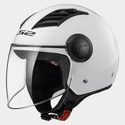 Gold Coast Motorcycles- Scooter Helmet in very Cheap Price