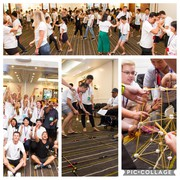 Corporate Team Building by EnergyEntertainment