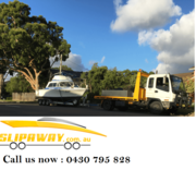Boat Movers & Trailer Hire in Gold Coast