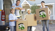 Removalists Gold Coast | My Moovers