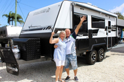 Off Road Caravans for Sale | Caravan Coffs Coast
