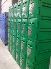 High Quality Storage Lockers in Sydney