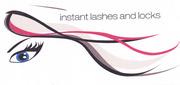 Eyelash and Hair Extensions